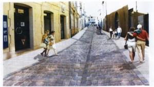 Photo projet rue Baron de Chantal