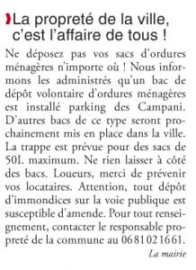 article Phare de Ré du 20 mai 2015